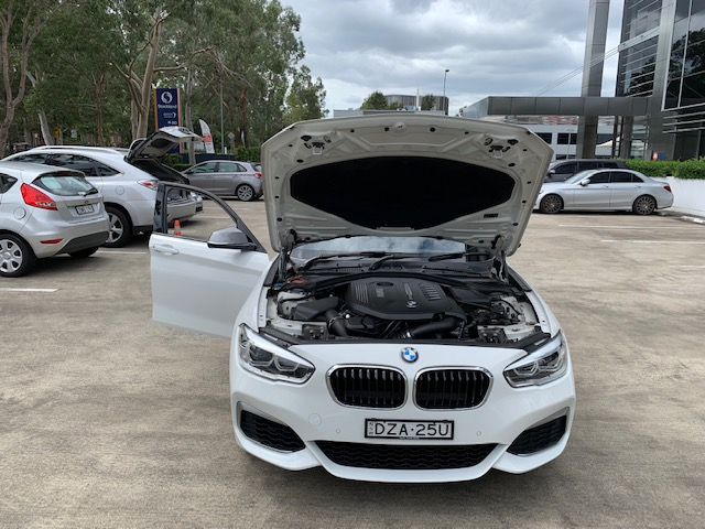 BMW Car Inspection in Sydney- Last Check BMW Inspection