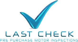 Lastcheck Logo