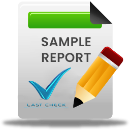 last-check-sample-vehicle-inspection-report-icon